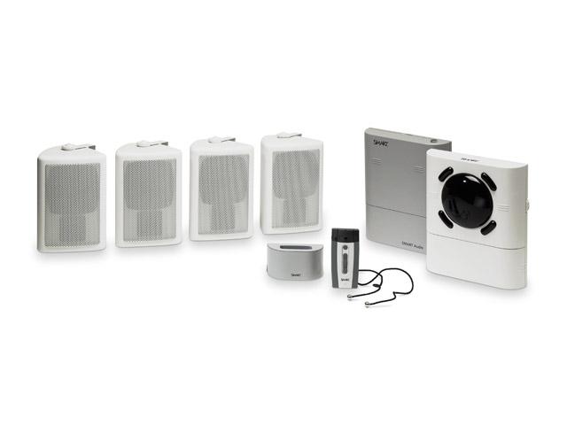 Patesco Smart Audio Classroom Amplification System
