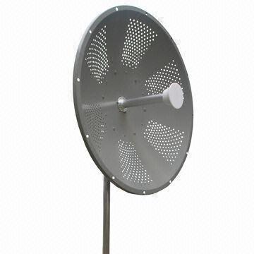 Patesco: 5150 to 5850MHz Mimo Dish Antenna